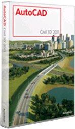AutoCAD Civil 3D 2011