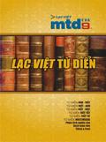 Từ điển Lạc Việt - mtd9 EVA 1 năm