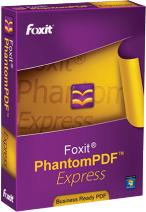 Foxit PhantomPDF Express 5.0