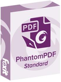 Foxit PhantomPDF Standard 9