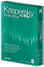 Kaspersky Anti-Virus (KAV) cho Mac