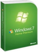 Windows Home Premium 7 64-bit - OEM (GFC-01028)