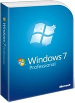 Windows Professional  7 64-bit - OEM (FQC-01197)