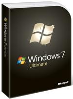 Windows Ultimate 7 32-bit - OEM (GLC-00863)