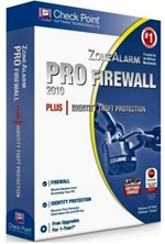 ZoneAlarm Pro 2010